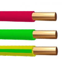 Провод ПВ1 1х2,5 (Гост)