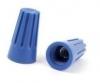 Соединительный изолирующий зажим СИЗ-2 1,0 - 4,5 мм2 синий (100шт)